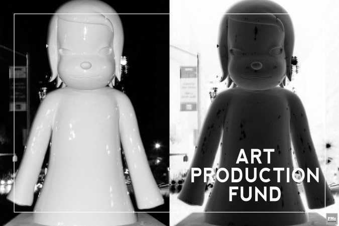 Art Production Fund Features 2
