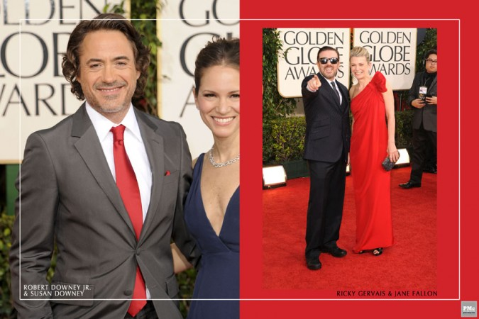 Golden Globes Roundup 6