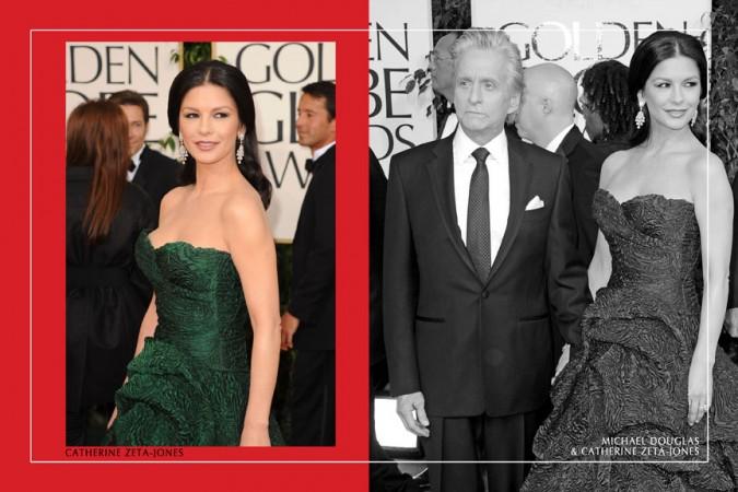 Golden Globes Roundup 7