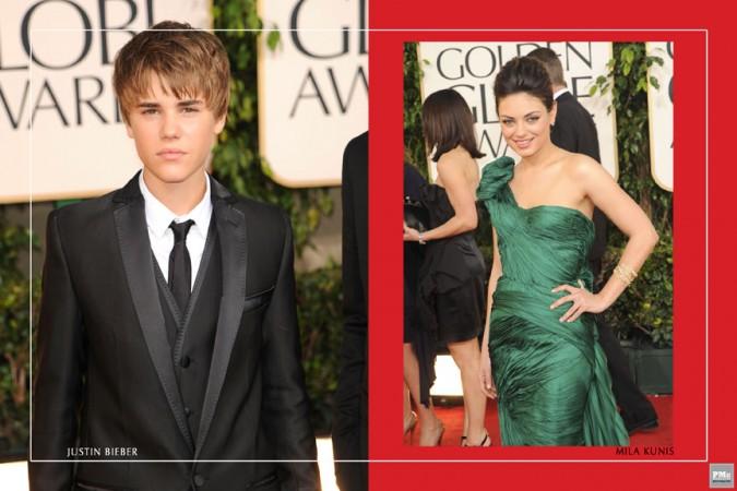 Golden Globes Roundup 8