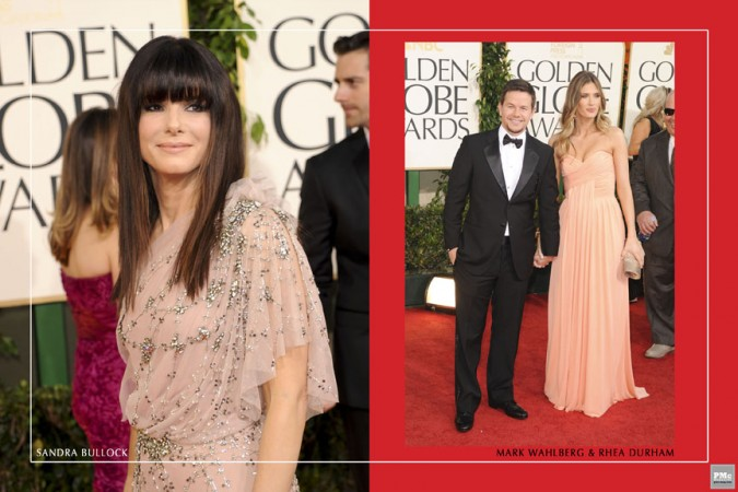 Golden Globes Roundup 9