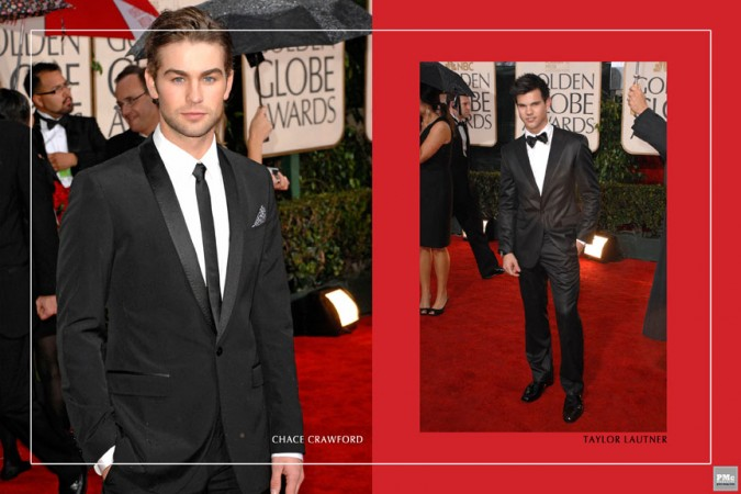Golden Globes 5