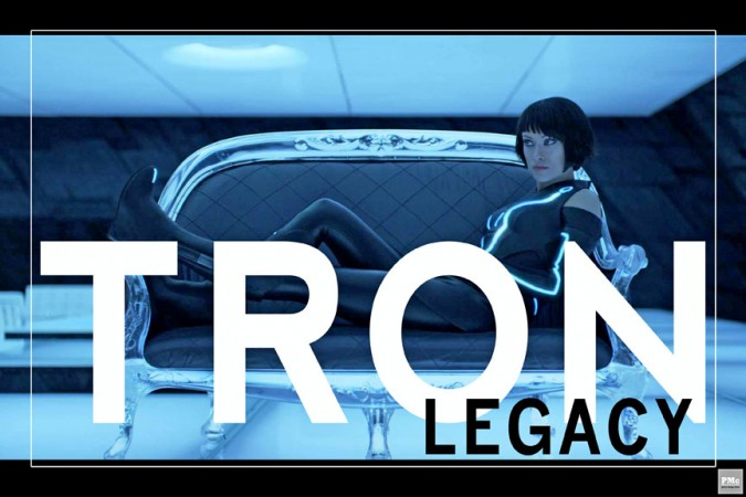 Tron Legacy The Reel Deal 1