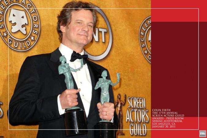 SAG Awards 2011 7