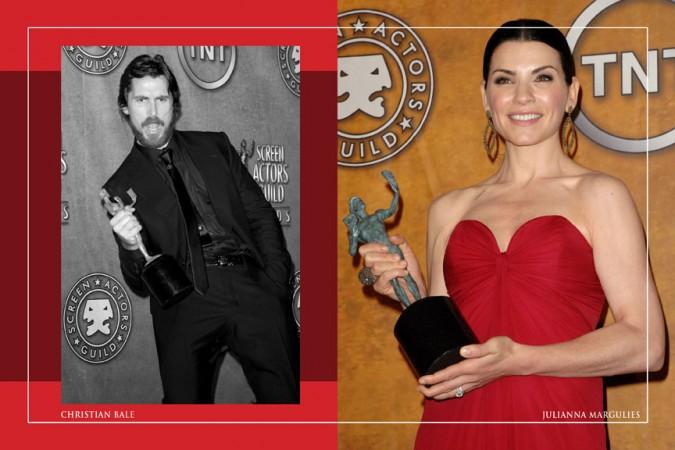 SAG Awards 2011 8