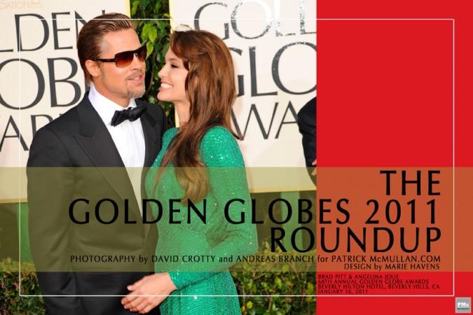 Golden Globes Roundup 2