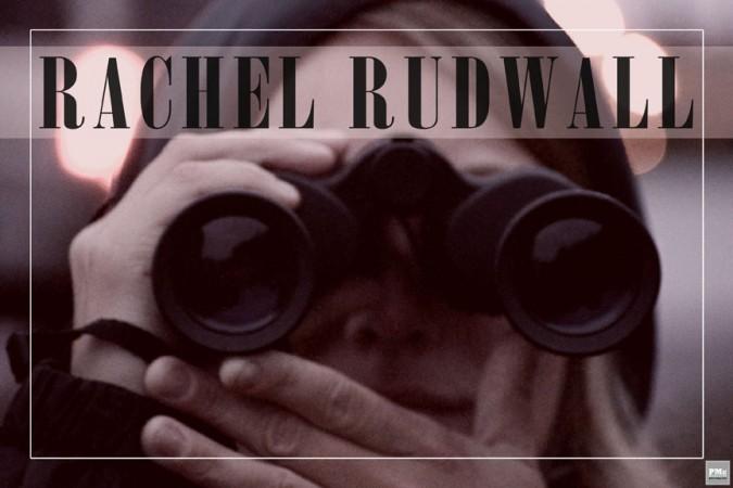 Rachel Rudwall Who Am I?