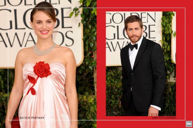 Golden Globes Roundup 3