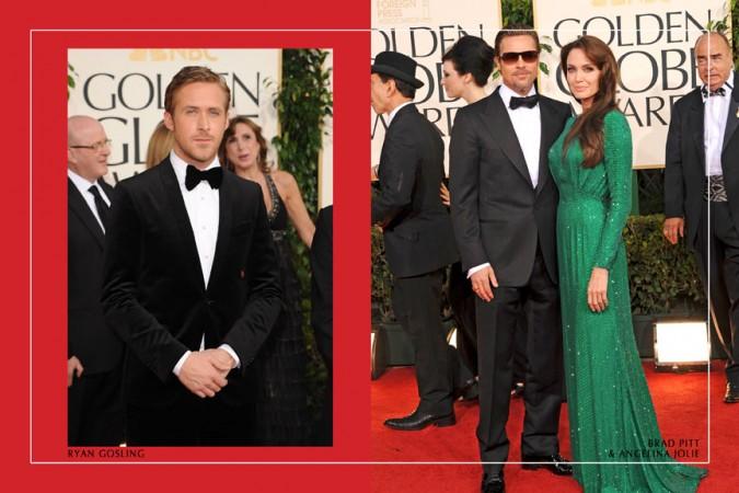 Golden Globes Roundup 4
