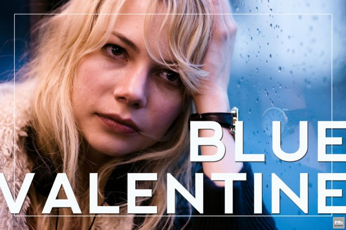 Blue Valentine The Reel Deal 1