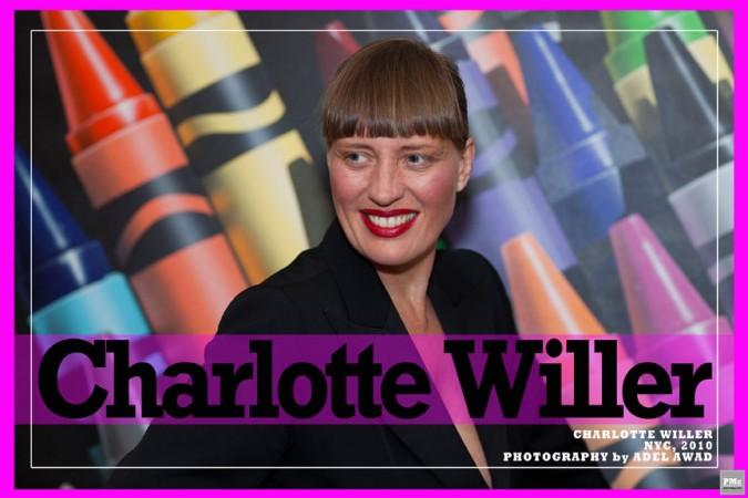 Charlotte Willer 1
