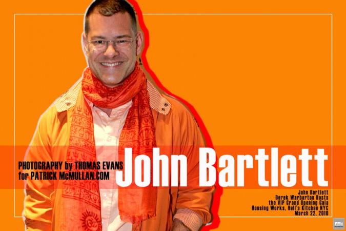 John Bartlett 1