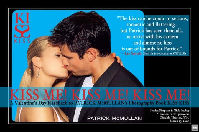Kiss Kiss PMcMullan 1B