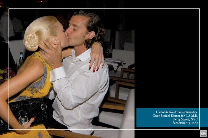 Kiss Kiss PMcMullan 5B