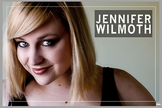 Jennifer Wilmoth Who Am I?