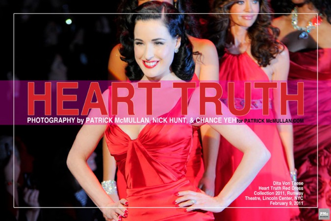 Heart Truth 2011 1