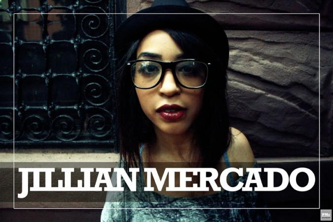 Jillian Mercado Who Am I? 1