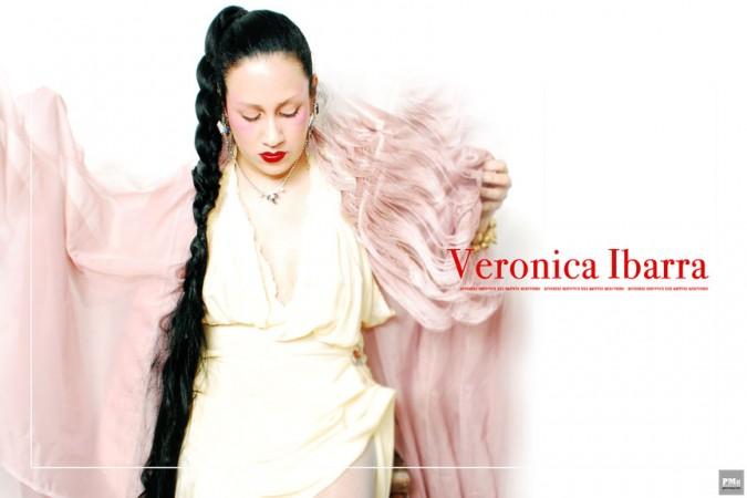 Veronica Ibarra Who Am I? 1
