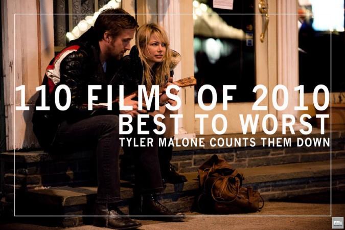 110 Greatest Films 1