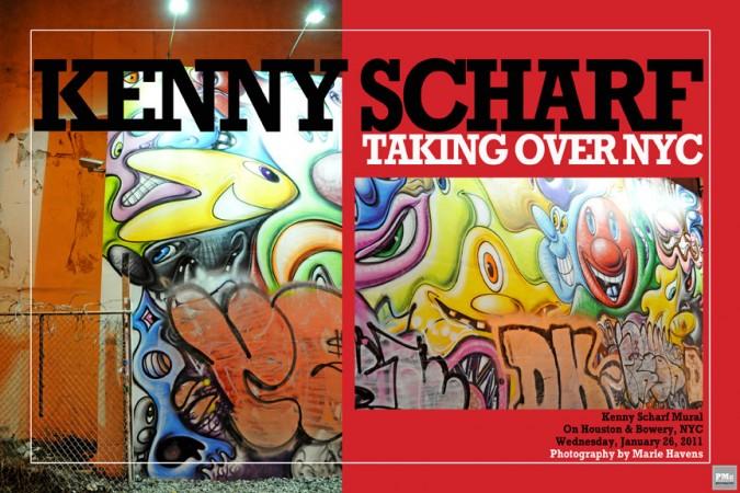 Kenny Scharf 1