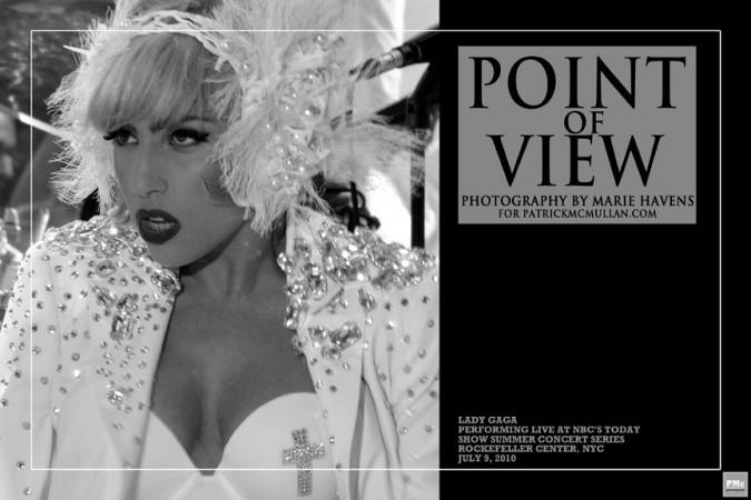 Lady Gaga 1B