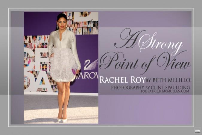 Rachel Roy 1
