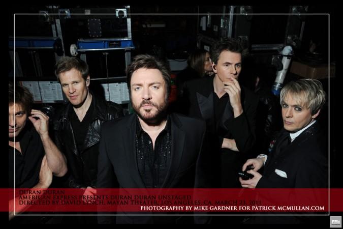 Duran Duran 27