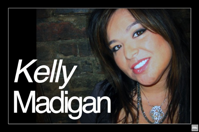 "Kelly Madigan ""Who Am I?"" 1"