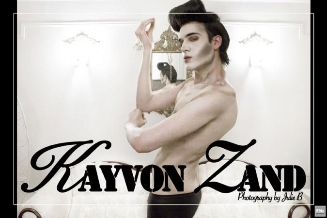 "Kayvon Zand ""Who Am I"" 1"