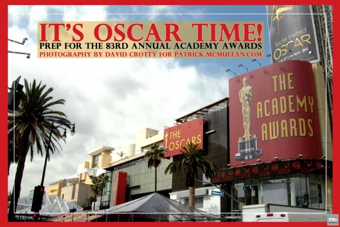 Oscar Time 1