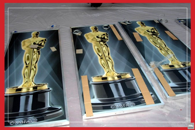 Oscar Time 3