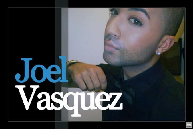 """Joel Vasquez """"Who Am I?"""" 1"""