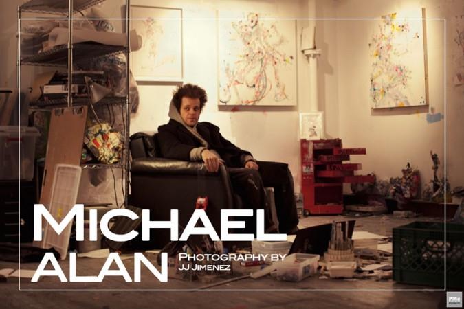 Michael Alan 1