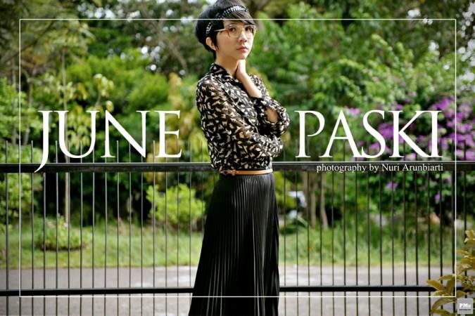 June Paski 1