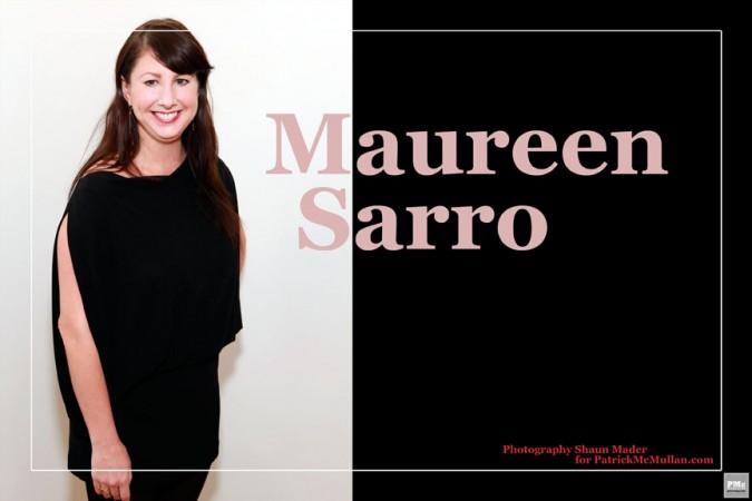 Maureen Sarro 1