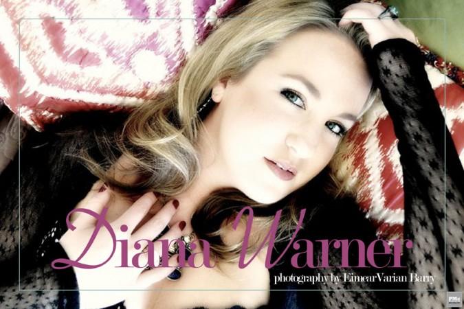 Diana Warner 1