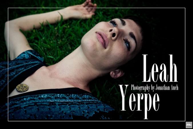 Leah Yerpe 1