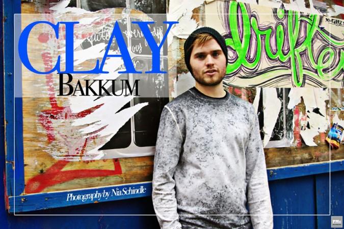 Clay Bakkum 1