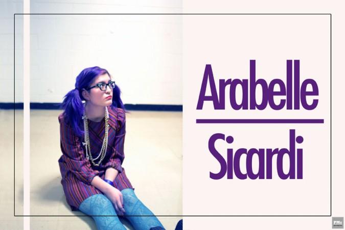 Arabelle Sicardi 1