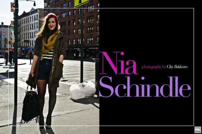 Nia Schindle 1