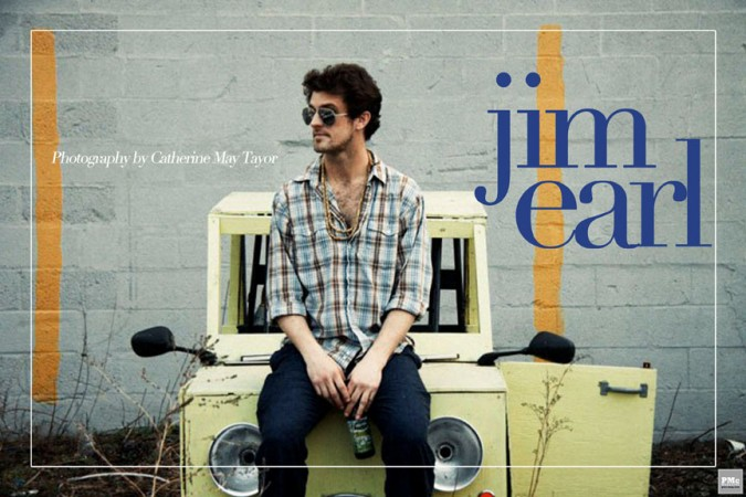Jim Earl 1
