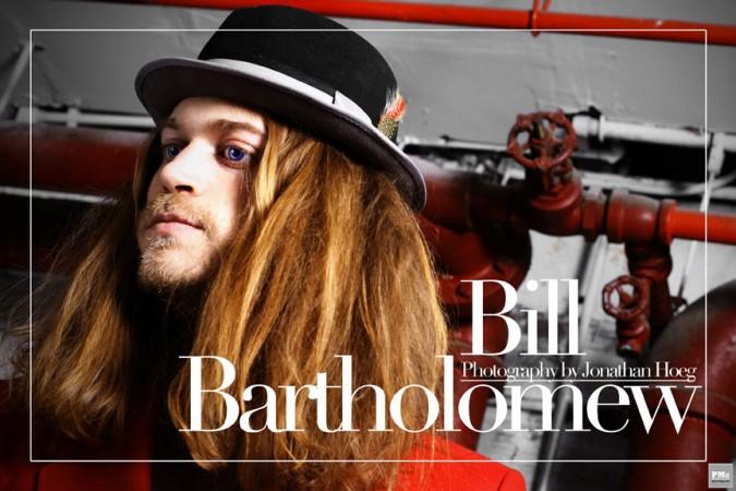 Bill Bartholomew 1