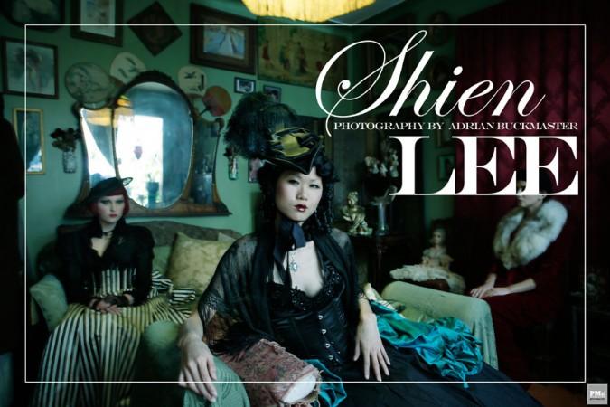 Shien Lee 1