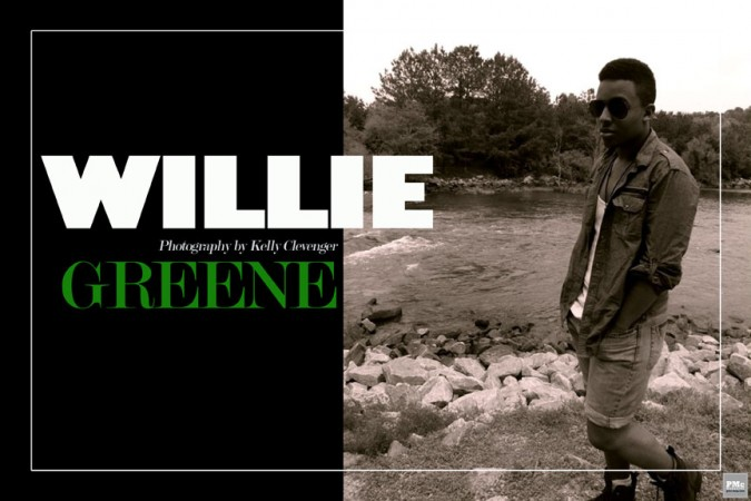 Willie Greene 1