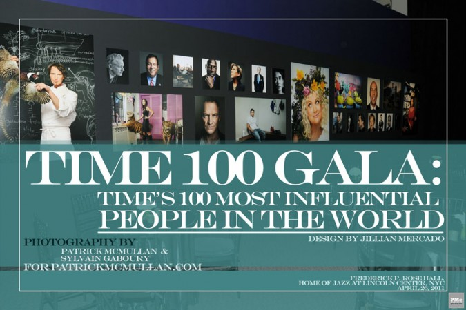 TIME 100 GALA_B_-  TIME'S 100 MOST INFLUENTIAL_cover