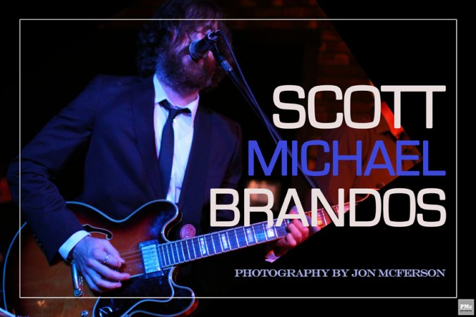 Scott Michael Brandos 1
