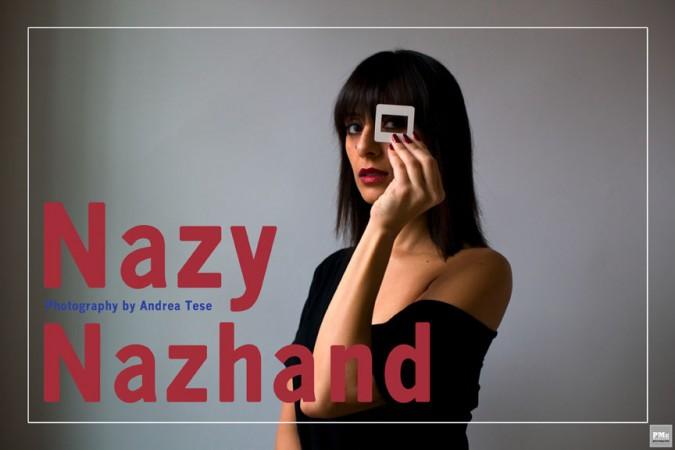 Nazy Nazhand