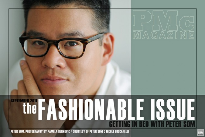 Fashionable Issue - Peter Som