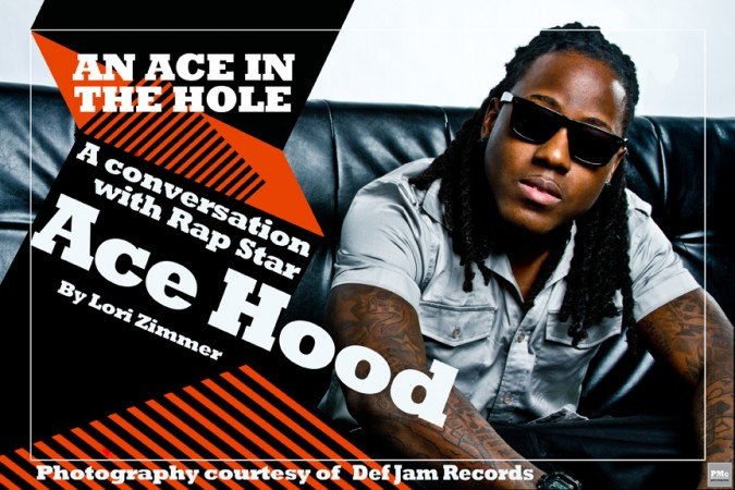 Ace Hood - Def Jam Records