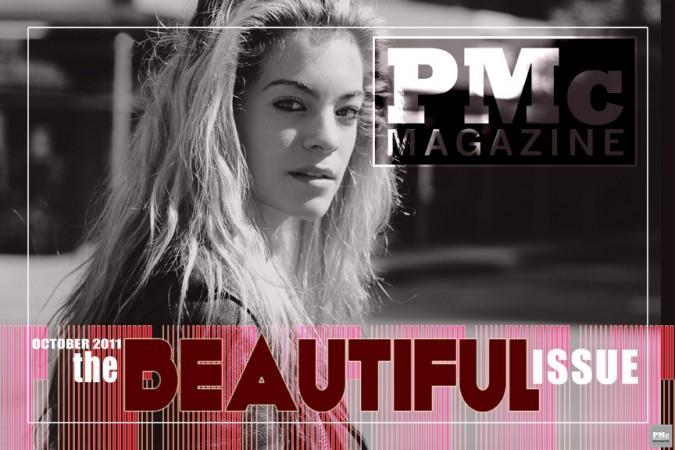 DJ Chelsea Leyland - Beautiful Issue